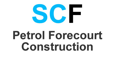 SCF Petrol Forecourt Construction